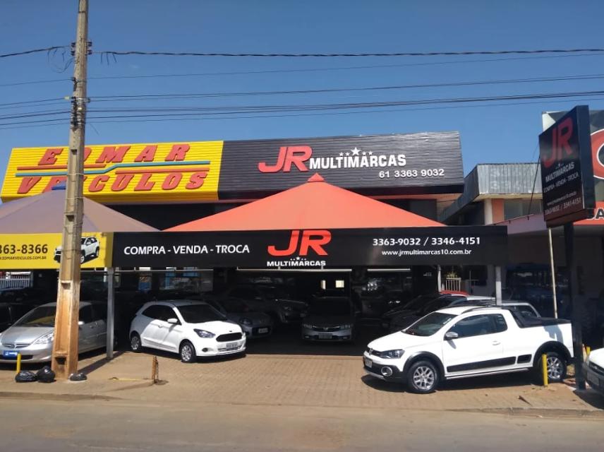 JR Multimarcas