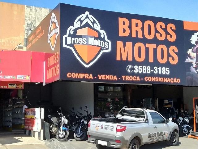 Bross Motos