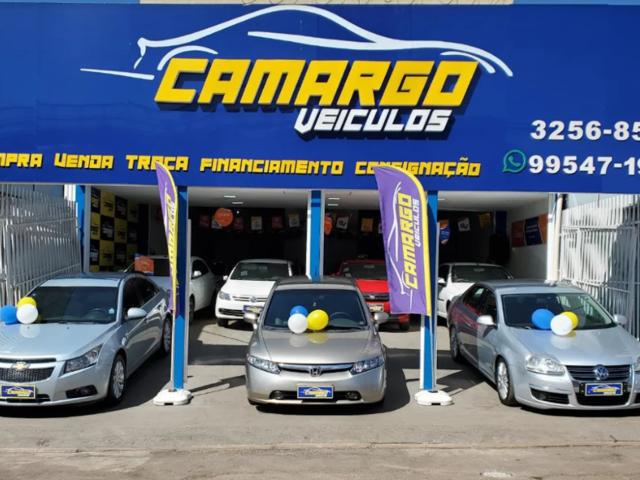 CAMARGO VEICULOS