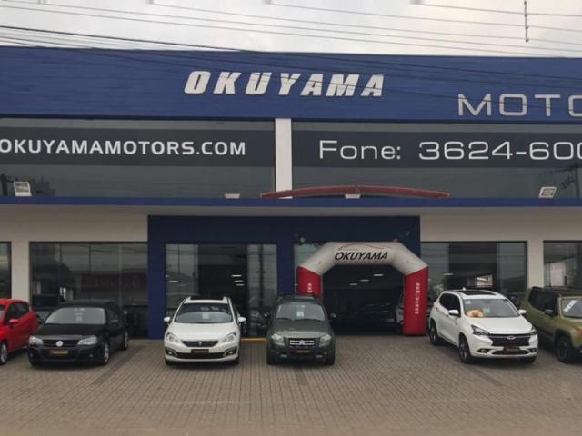 Okuyama Motors