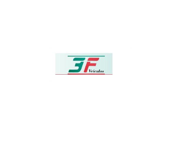 Fachada 3F veiculos