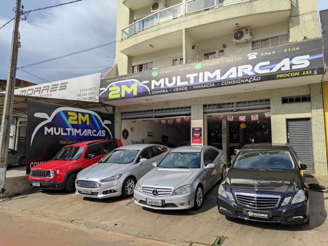 2M Multimarcas