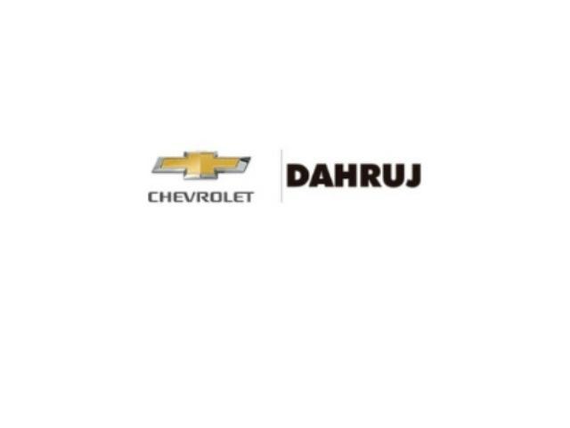 Dahruj Chevrolet