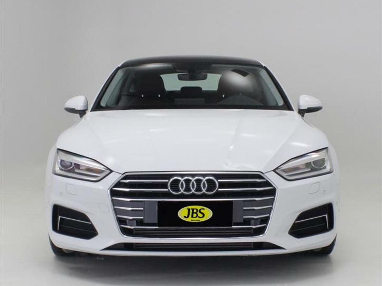 Audi A5 2 0 Sportback Prestige Plus Branco 2018 2019 Recife 1187978 Usadosbr Com
