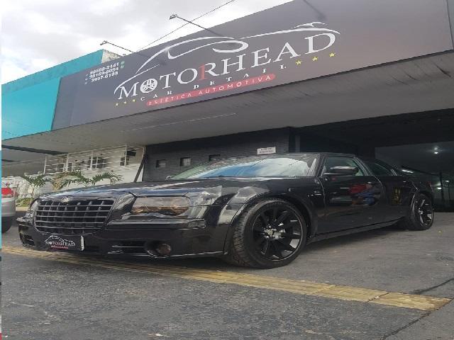 MotorHead Car Detail Estética Automotiva