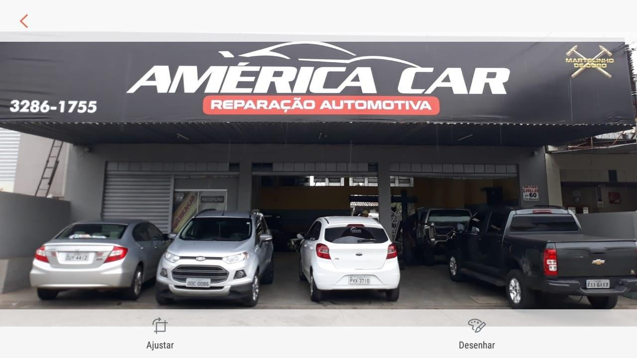 América Car