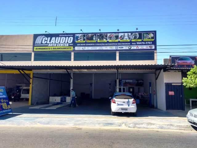 Claudio Auto Center