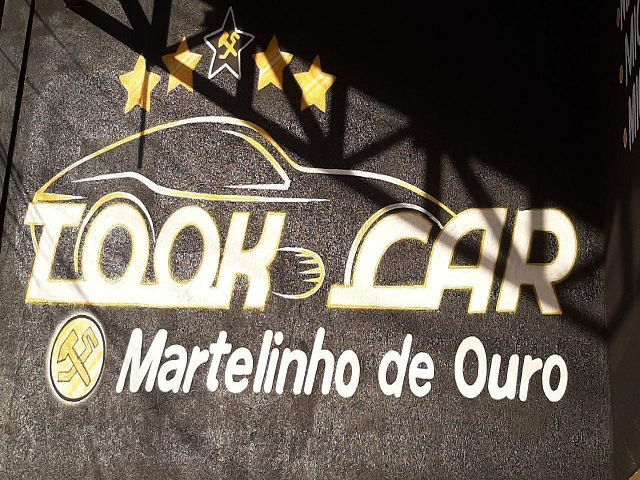Took - Car
