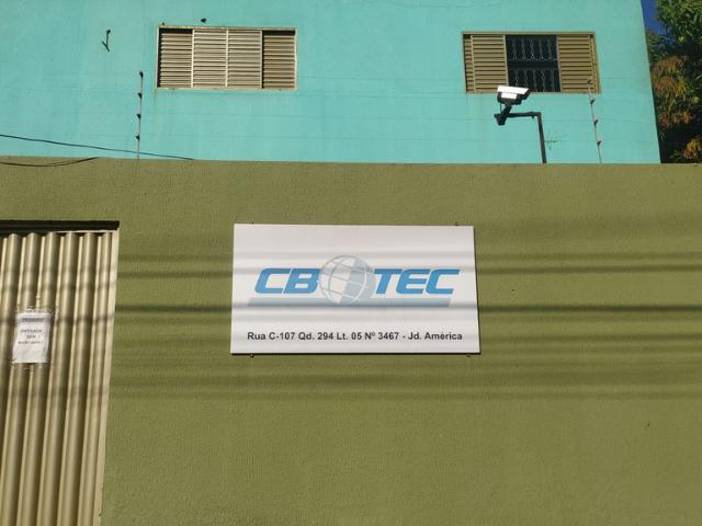 CB Tec